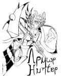 Armor-Hunter