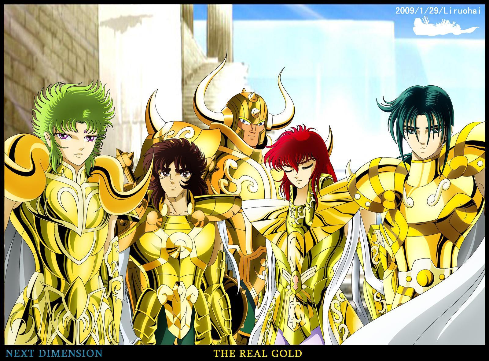 Saint Seiya - Next Dimension Manga COMPLETA %5BLiruohai%5D-Golds-Next-Dimension