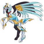 Pegasus cloth