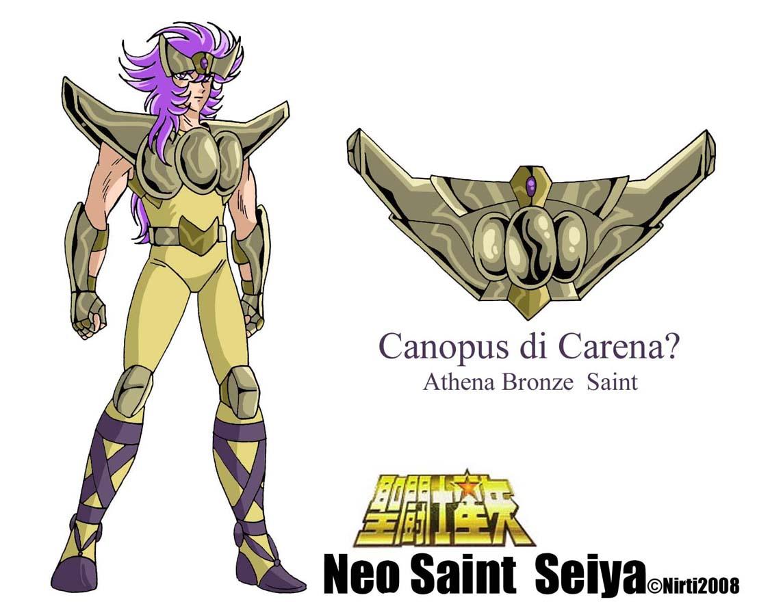Baguseven 'blog: Galeri Neo Saint Seiya