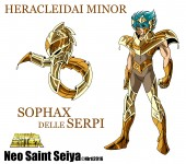 Sophax des Serpents
