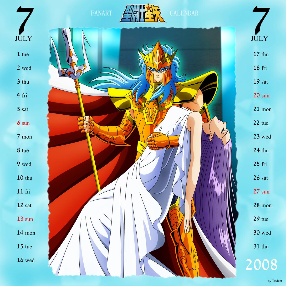 dioses y angeles conocidos de saint seiya hasta hoy