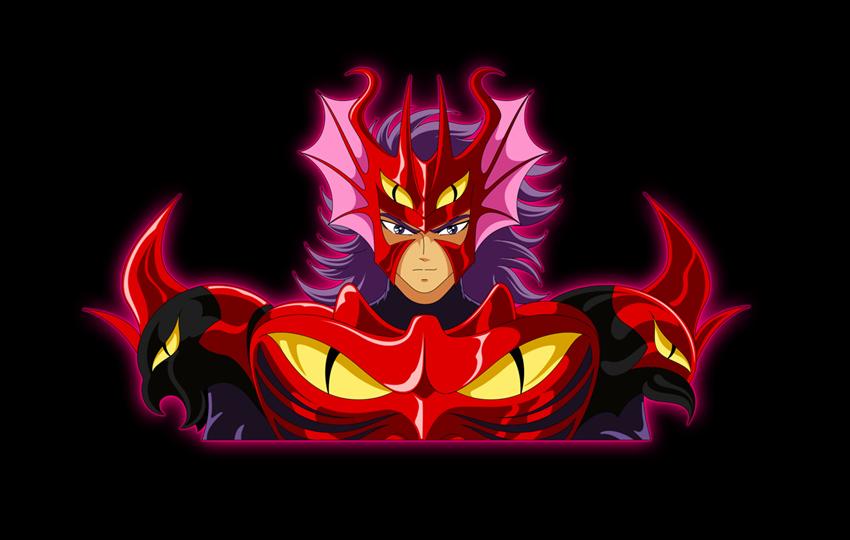 Caballero de Bronce Docrates de Hydra Lerna - Sonata Saints FC01-Docrates